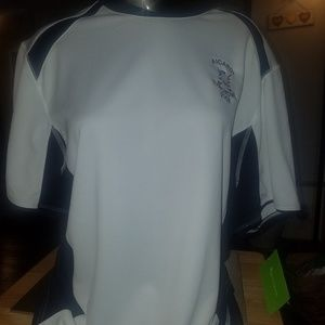 Tek Gear Active Shirt with Embroidered Logo